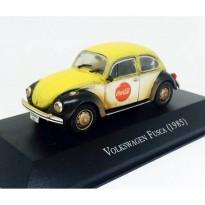 Imagem - Volkswagen: Fusca (1985) - Customizado e Envelhecido -