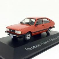 Imagem - Volkswagen: Passat GTS Pointer (1984) - Vermelho - 1:43 - Ixo