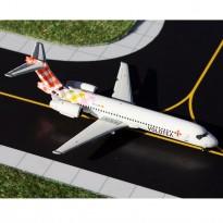 Imagem - Volotea Airlines: Boeing 717-200 - 1:400 - Gemini Jets