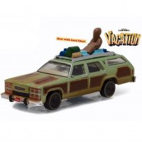 Imagem - Wagon: Queen Family Truckster c/ Figura - Vacation - Hollywood - Série 15 - 1:64 - Greenlight