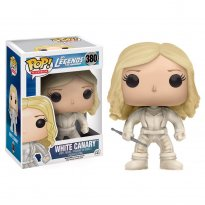Imagem - Boneco White Canary - DC's Legends of Tomorrow - Pop! Television 380 - Funko