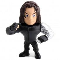 Imagem - Boneco Winter Soldier M49 - Capitão América Guerra Civil - Avengers - Metals Die Cast - Jada Toys