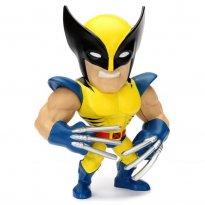 Imagem - Boneco Wolverine M138 - X-Men - Marvel - Metals Die Cast - Jada Toys