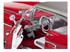 Cadillac: Eldorado Brougham (1957) - Vermelho - 1:18