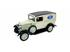 Ford: Delivery Truck (1931) - Bege - 1:18