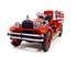 Seagrave Fire Truck: (1927) - Bombeiros - 1:24