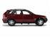 BMW: X5 - Vinho - 1:24