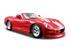 Ford: Shelby Series 1 (1999) - Vermelho - 1:24