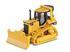 Caterpillar: Trator Esteira D5M LGP - HO
