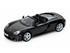 Porsche: Carrera GT - Preto - 1:24