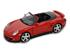Porsche: Carrera GT - Prata - 1:43