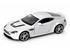 Aston Martin: V12 Vantage - Branco - 1:24