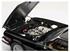 Jaguar: XJ-S Coupe - Preto - 1:18