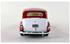 Cadillac: Fleetwood V8 Limousine (1939) - Verm/Bra - 1:43