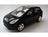 Peugeot: 3008 - Preto - 1:64