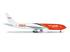 TNT Express: Boeing 777F - 1:500