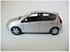 Fiat: Novo Palio - Prata - 1:43