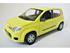 Fiat: Uno - Amarelo - 1:43