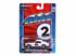 Ford: Mustang Boss 302 (1969) - Road Racers - Série 2 - 1:64