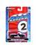 Chevrolet: Corvette (1967) - Road Racers - Série 2 - 1:64