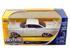 Chevrolet: Impala (1959) - Branco - 1:24