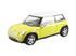 Mini Cooper - Amarelo - 1:43