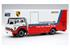Ford: C Race Car Transporter