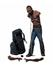 Boneco Michonne's Pet 1 - The Walking Dead 3 - McFarlane Toys