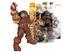 Boneco Juggernaut (Fanático) - Marvel Select