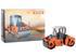 Hamm: Compactador de Asfalto c/ Cabine HD 110 - 1:50