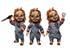 Boneco Chucky - Mezco Toys