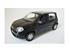 Fiat: Uno - Preto - 1:43