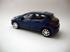 Peugeot: 308 Berline - Azul - 1:64