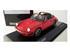 Porsche: 911 Targa (1977) - Vermelho - 1:43