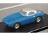 Ferrari: 166MM Berlinetta Pininfarina - '53 - Azul/Prata - 1:43
