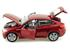 BMW: X6 M - Vermelha - 1:18