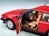 Alfa Romeo: Alfetta GTV 2.0 (1980) - Vermelho - 1:18