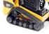 Caterpillar: Mini Carregadeira 297C Multi Terrain Loader - 1:32 - Norscot