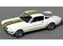 Ford: Shelby GT 350H (1966) - 1:43