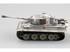 German Army: Tiger I Early Type (Kharkov, 1943) - 1:72