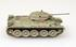 Russian Army: T34/76 (1942) - 1:72