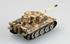 German Army: Tiger 1 Early Type SS LAH (Italy, 1943) - 1:72