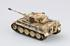 German Army: Tiger I Late Type (Normandy, 1944) - 1:72