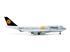 Lufthansa: Boeing 747-400 D-ABVH Dusseldorf - 1:500