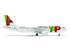 TAP Portugal: Airbus A320 - 1:500