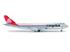 Cargolux: Boeing 747-8F - 1:500