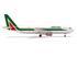 Alitalia: Airbus A320 - 1:500