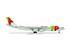 TAP Air Portugal: Airbus A340-300 - 1:500