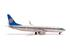 KLM: Boeing 737-800 -