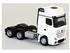 Mercedes-Benz: Actros 2 GigaSpace - Cavalo - (3 eixos) - Branco - HO